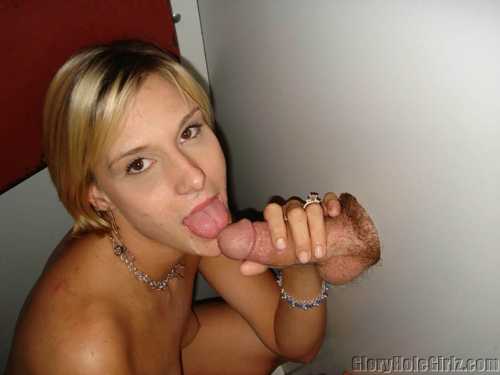 Hot young blowjobs