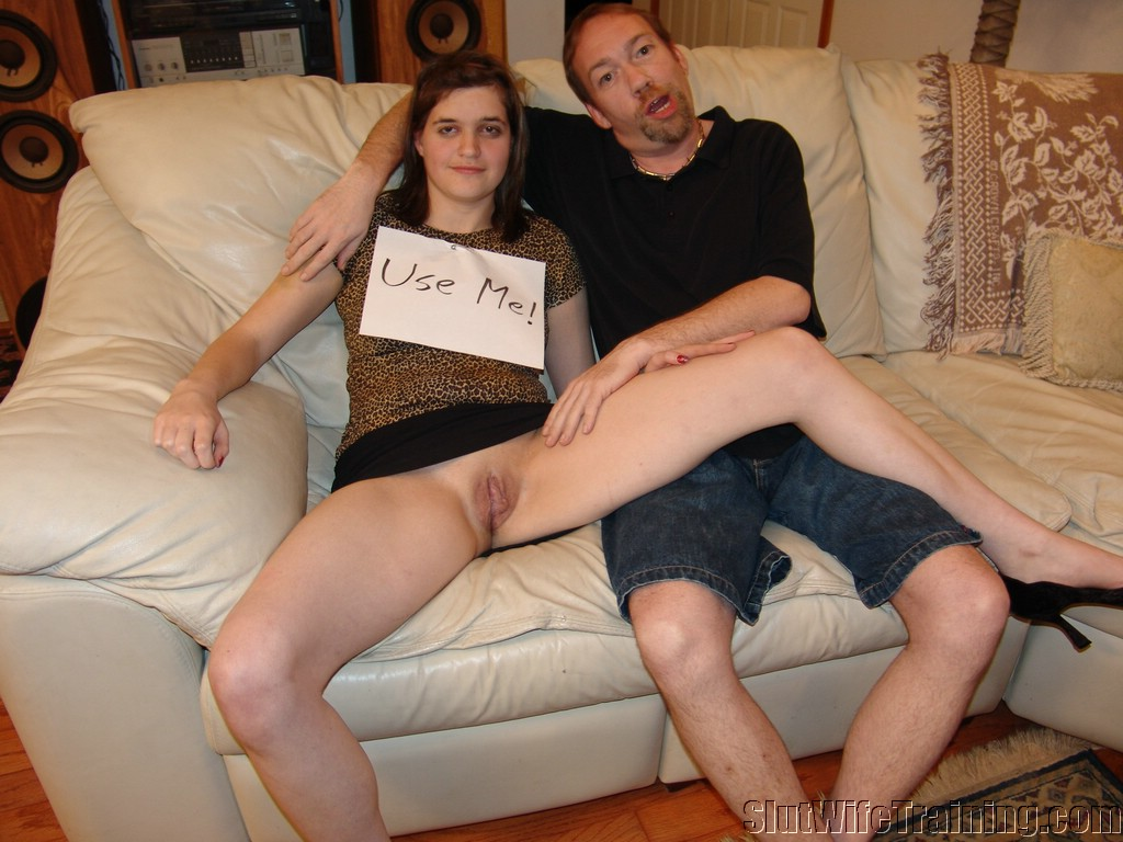 Wife slut training stories pix